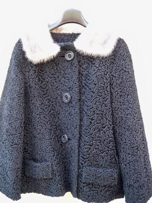 Persian Lamb Telling The Genuine From, Types Of Lamb Fur Coats