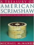 "A Treasury of American Scrimshaw"" (1997), by Michael McManus"