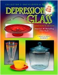 """Collector's Encyclopedia of Depression Glass"""