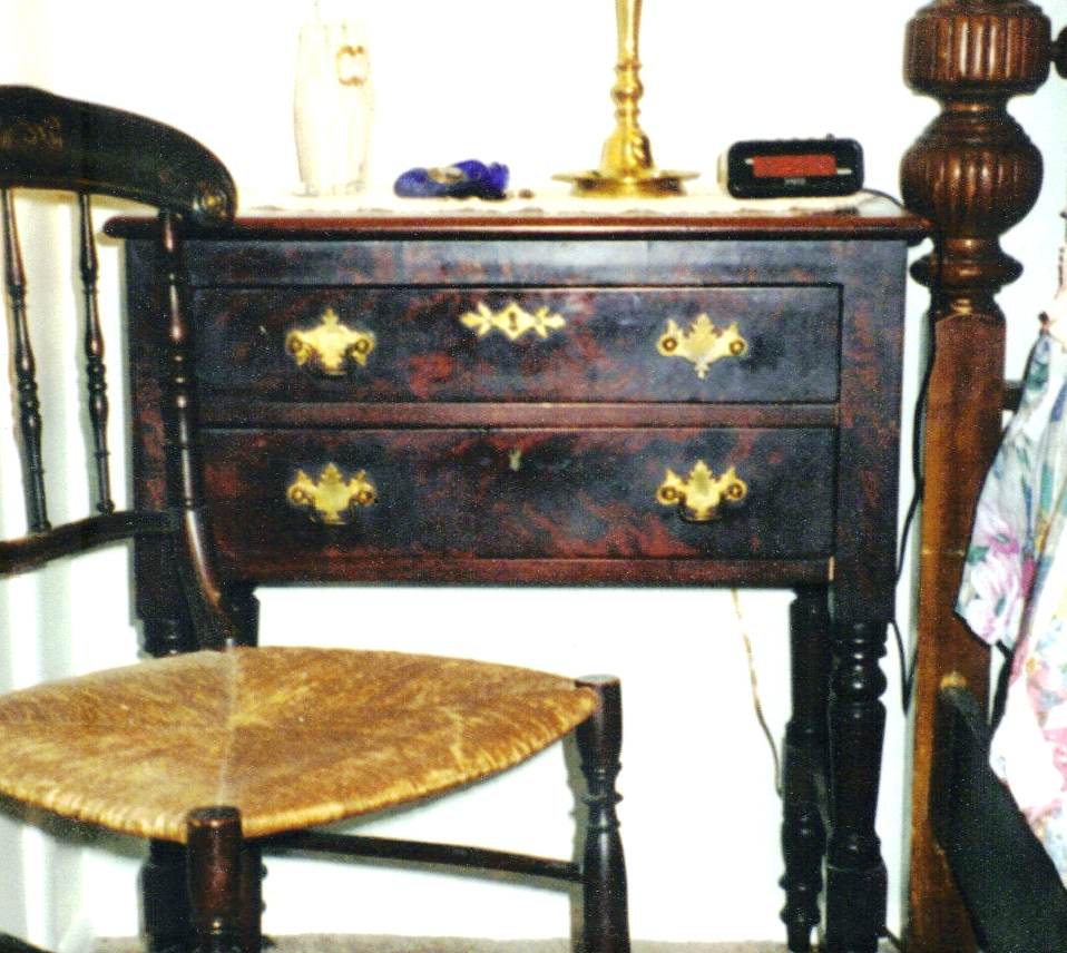 Determining The Value Of Antique Furniture: Using The Five