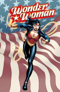 Wonder Woman #600 Second Printing