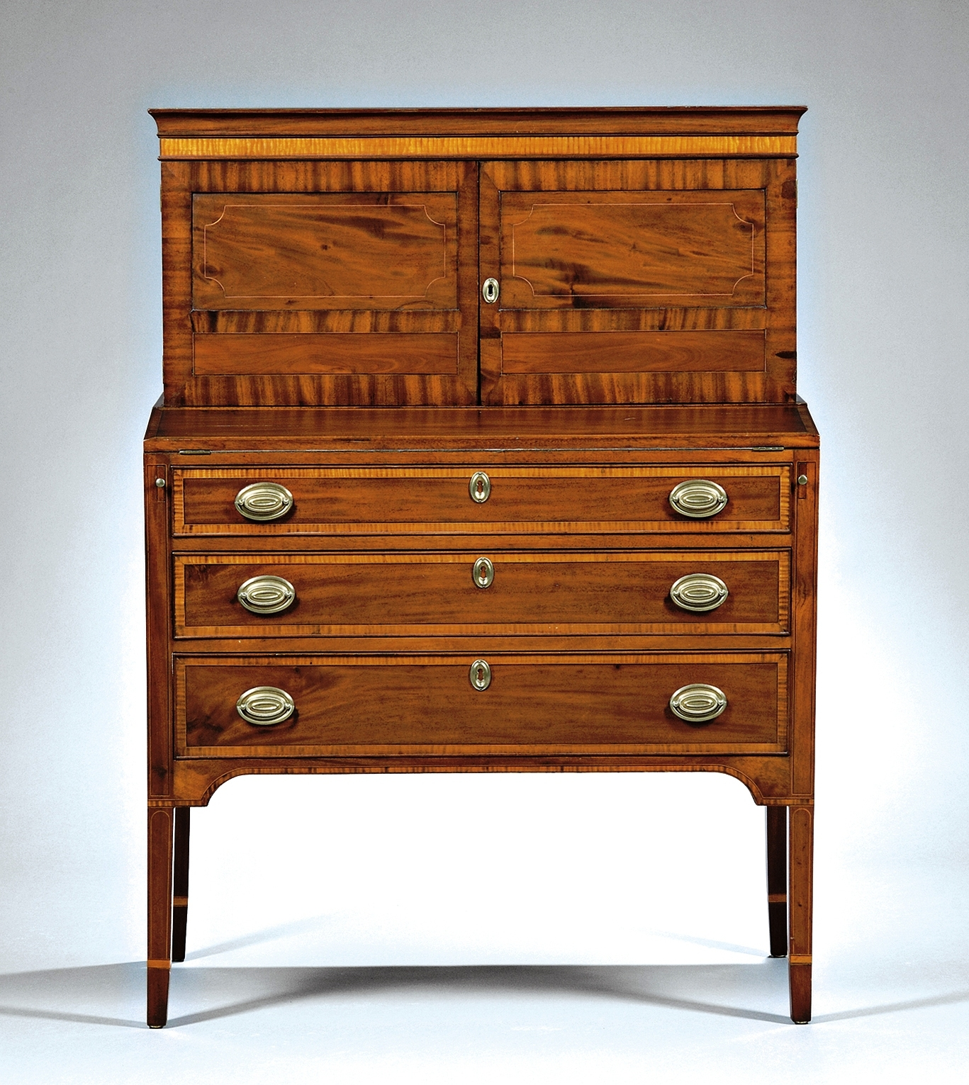 Collecting Federal Furniture: A Unique Style that Mirrors ... on Furniture Style  id=24826