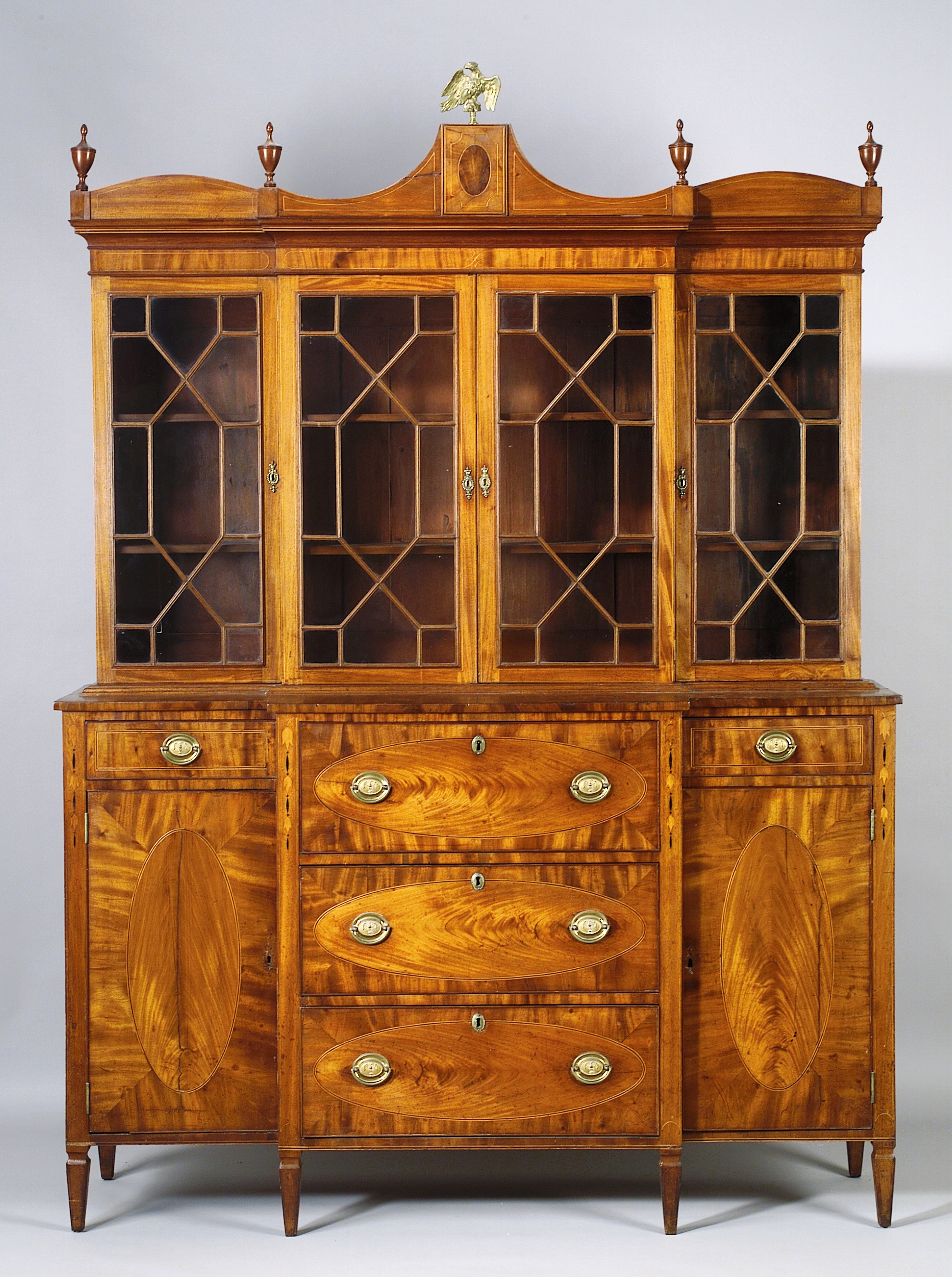 Collecting Federal Furniture: A Unique Style that Mirrors ... on Furniture Style  id=95005