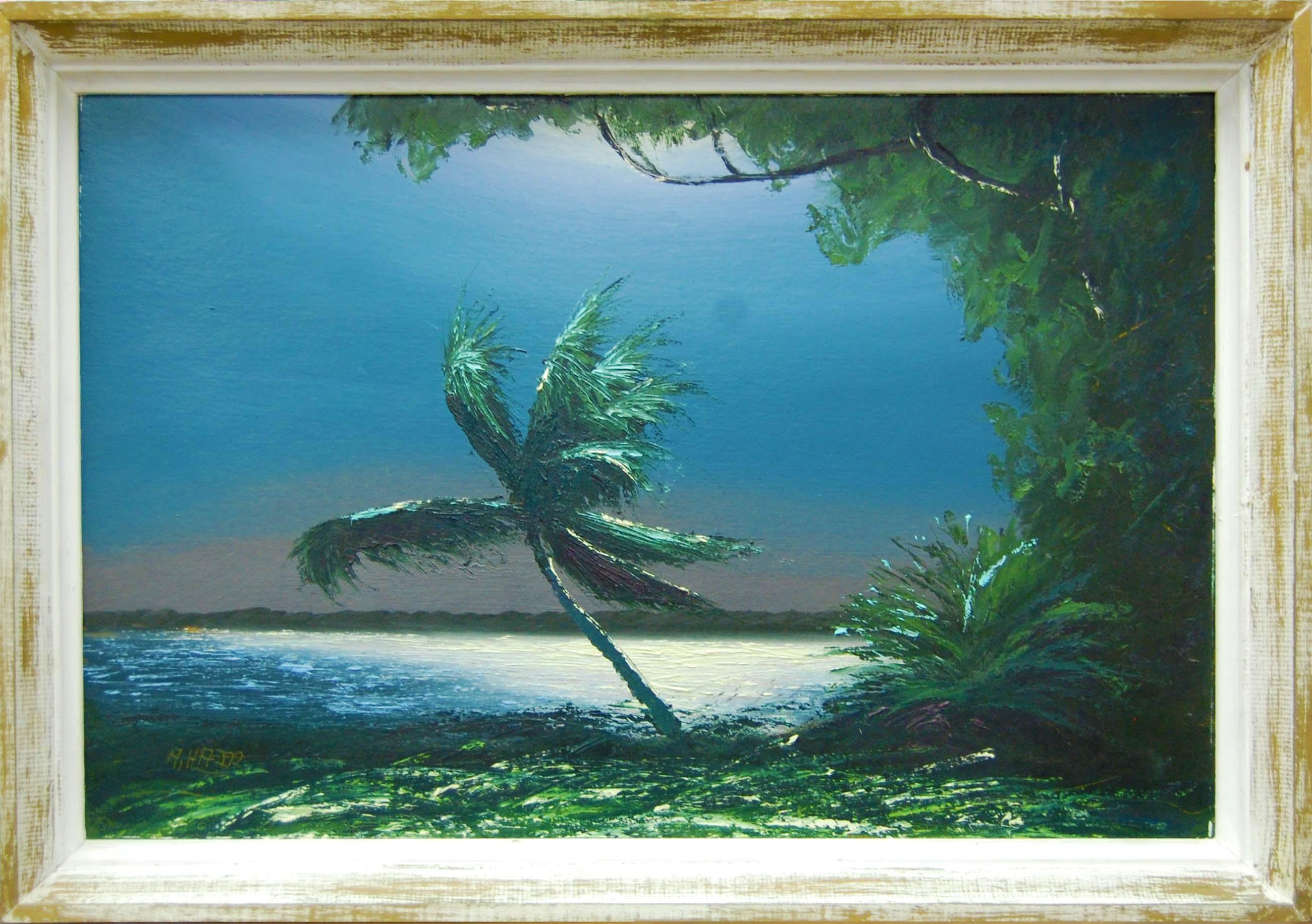 Original Artwork By Florida S Highwaymen To Star In