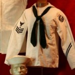 Seabee uniform