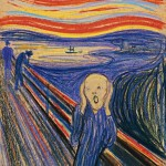 8850 - Munch, The Scream