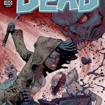 WALKING DEAD #100 CVR G OTTLEY (MR)