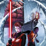 Star wars tribe of the Sith Spiral 1