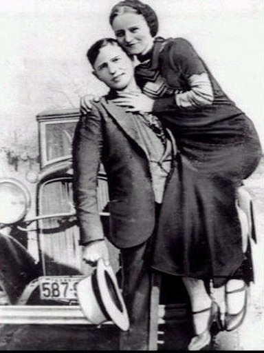 Revolver Retrieved from Bonnie & Clyde Death Car Will Be ...
