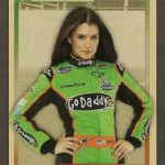 Danica Patrick 2010 Wheels Element