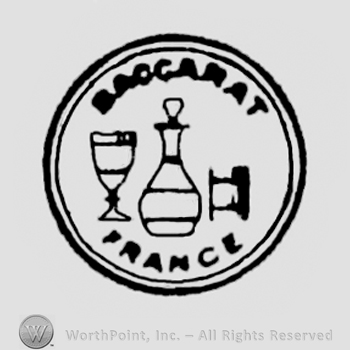 Baccarat Marks