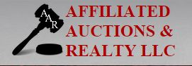 Affiliated Auctions   Realty