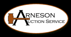 Arneson Auction Service