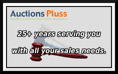 Auctions Pluss