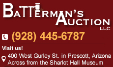 Batterman s Auction LLC