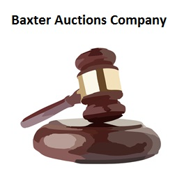 Baxter Auction Co.