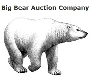 Big Bear Auction Company