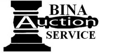Bina Auction Service