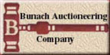 Bunach Auctioneering Company