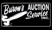 Burow s Auction Service Inc