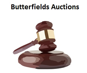 Butterfields Auctions