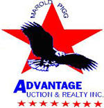 Advantage Auction   Realty, Inc.
