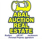 Abal Auction Real Estate
