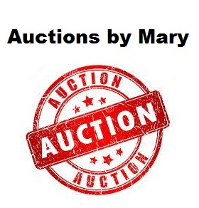 Auctions by Mary