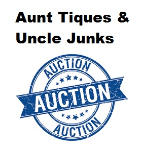 Antiques and Uncle Junks