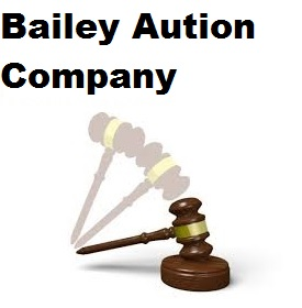 Bailey Auction Company