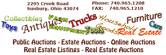 Chip Carpenter Real Estate   Auction Co.