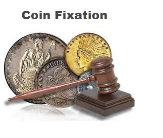CoinFixation