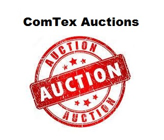 ComTex Auctions