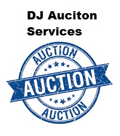 D   J Auction Services