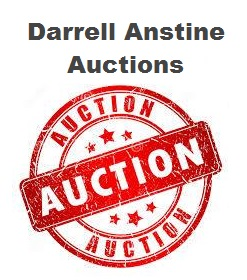 Darrell Anstine Auction LLC