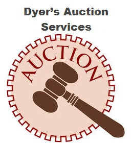 Dyer s Auction Service