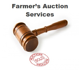 Farmer s Auction Services