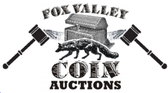 Fox Valley Coin Auctions