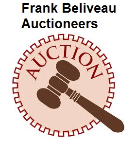 Frank Beliveau Auctioneers