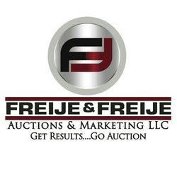 Freije   Freije Auctioneers
