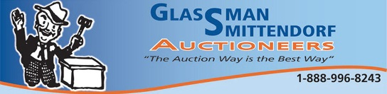 Glassman   Smittendorf Auctions