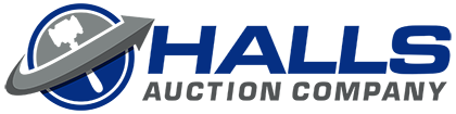 Hall s Auction Company
