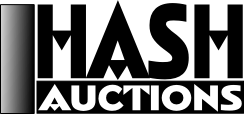 Hash Auctions