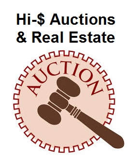 Hi   Auction
