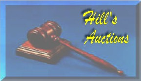 Hills Auctioneering Inc.