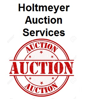 Holtmeyer Auctions