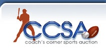 Coach's Corner Sports Auctions LLC