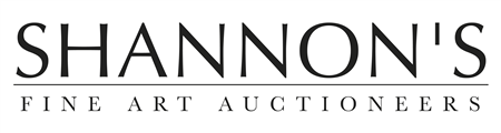 Shannon's Fine Art Auctioneers