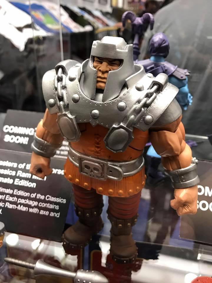 Collectibles can be anything, depending on the interest of the individual collector. These collectors will turn their attention to anything and everything, from action figures, such as this muscle-bound guy to…