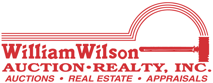 William Wilson Auction   Realty, Inc